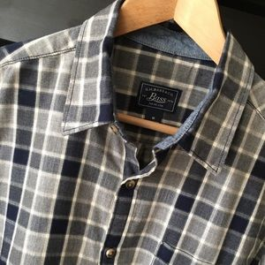 G. H. Bass & Co. Flannel Shirt
